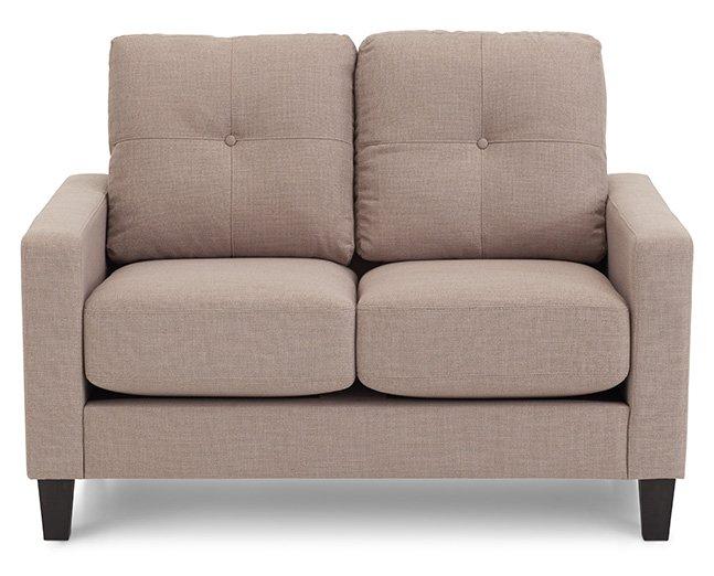 Fabric - Stylish Outdoor Loveseats- Patio Seating Furniture Row