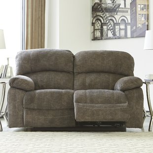 Power Loveseat Recliners | Wayfair