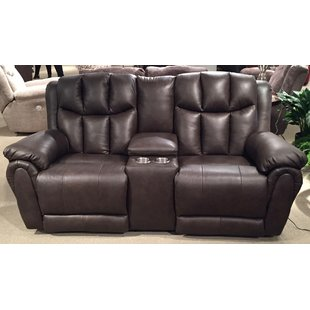 Low Profile Loveseat Recliners | Wayfair