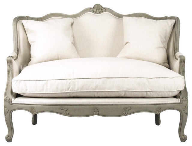 About loveseat settee