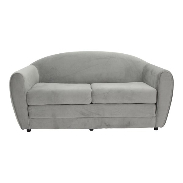 Enjoy the comfort of loveseat sleeper