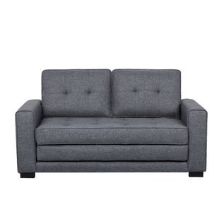 Loveseat Sofa Beds You'll Love | Wayfair