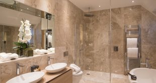 luxury bathroom design service | Concept Design