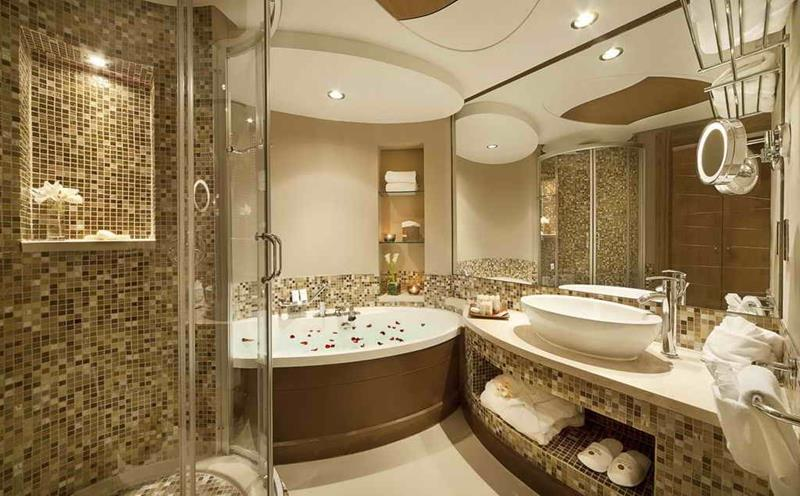 Luxury Bathroom Designs Of Nifty Amazing Luxury Bathroom Designs