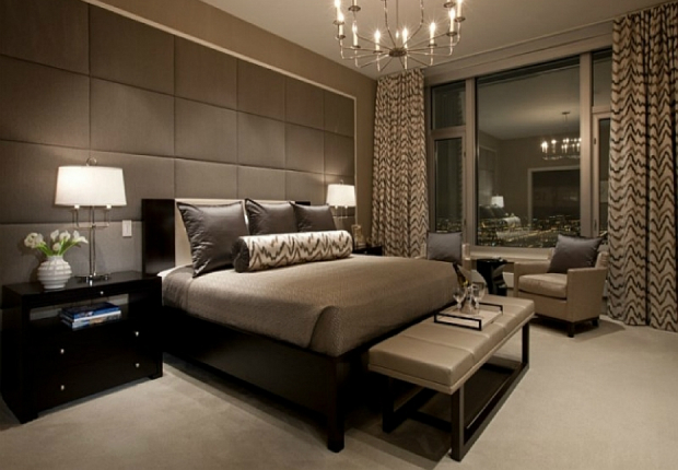 10 Contemporary Decor Tips for a Luxury Bedroom Design