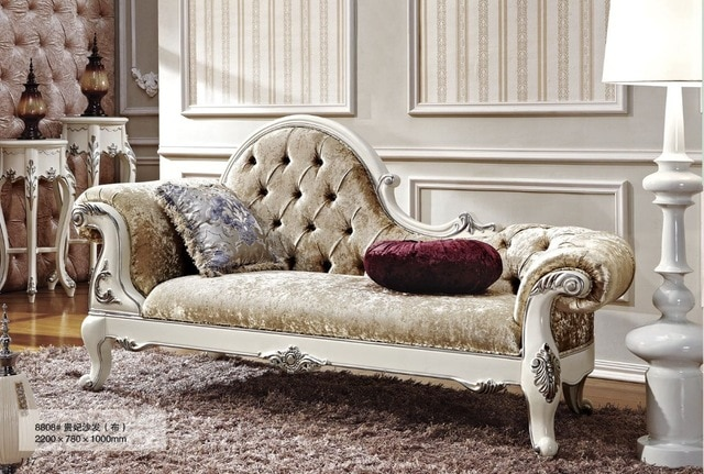 Royal Baroque sofa Princess sofa chesterfield luxury sofa Elegant
