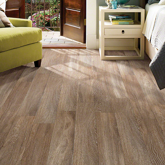The Ultimate Guide to Luxury Vinyl Flooring and Luxury Vinyl Tile