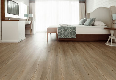 Pros and Cons of Luxury Vinyl Flooring | Vinyl Flooring | Complete