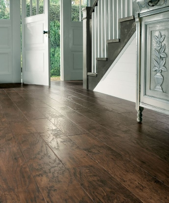 Luxury Vinyl Flooring Product Gallery | Click or Glue Down