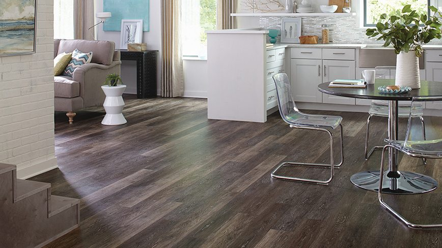 Luxury Vinyl Flooring Planks and Tiles: How to Pick the Best Style