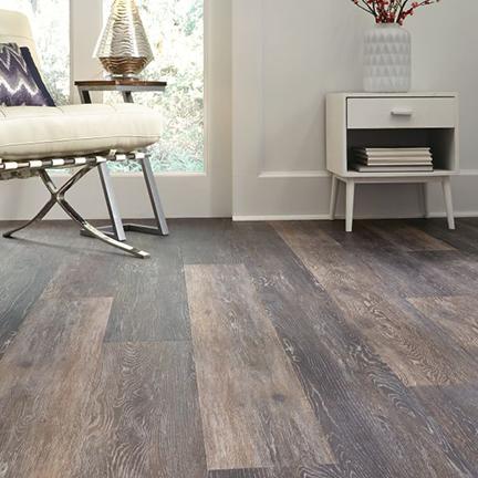 Why You Should Choose Luxury Vinyl Flooring - Eagle Creek Floors