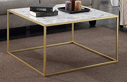 Marble Table: For A Trendy Look