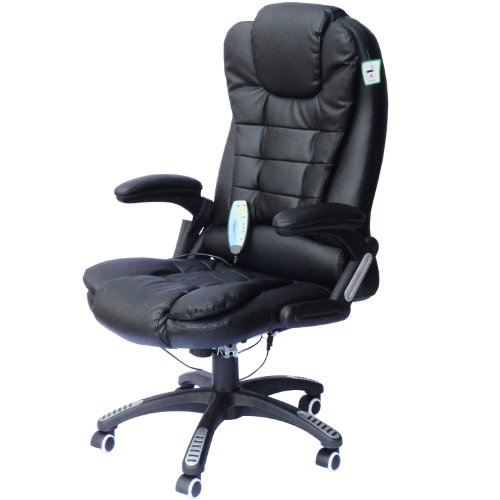 Massage office chair and its benefits
