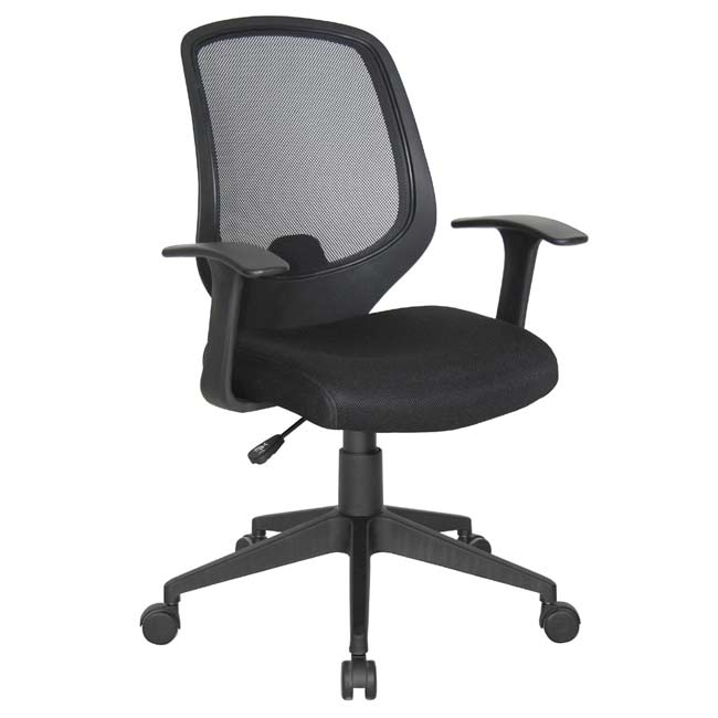 Ofm Essentials Mesh Back Office Chair - E1000 | Office Task Chairs