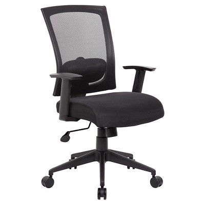 Mesh Back Task Chair - Boss Office Products : Target