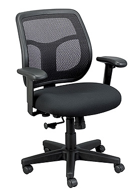 Eurotech Apollo MT9400 Mesh back Office Chairs on sale at
