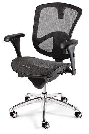 BEVCO Executive Ergonomic Mesh Office Chair | Wayfair