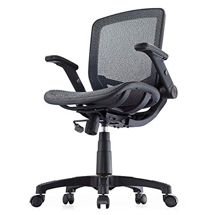 Amazon.com: Metrex Mesh Office Chair: Kitchen & Dining