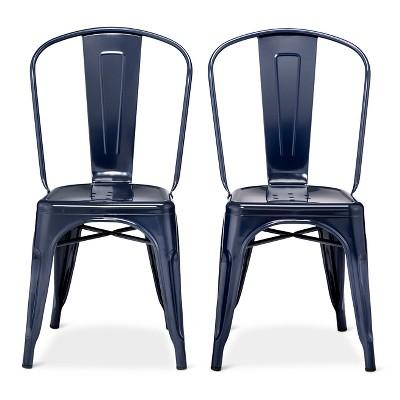 Carlisle High Back Dining Chair - Threshold™ : Target