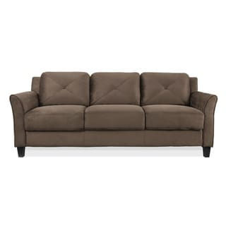 Buy Microfiber Sofas & Couches Online at Overstock | Our Best Living