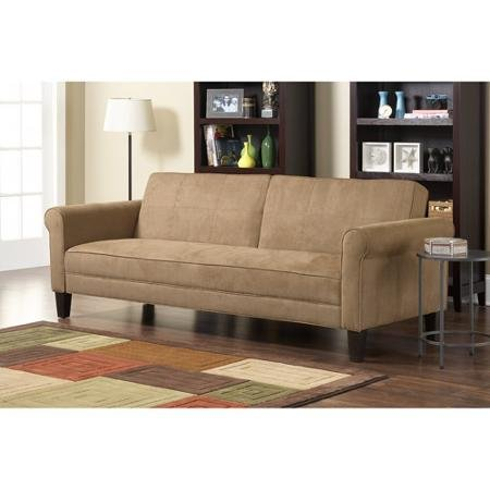 Product Reviews | Buy 10 Spring Street Ashton Microfiber Sofa Bed