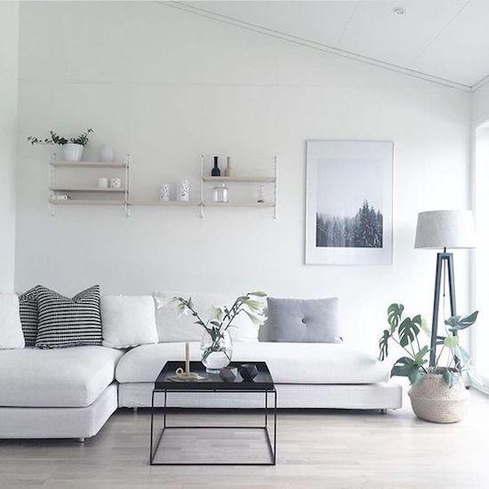 Minimalist Apartment Decor - Modern & Luxury Ideas | Minimalist