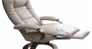 Image of: Modern Recliner Chair for Bad Backs | home decor | Modern