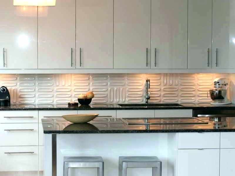 Collection Mid Century Modern Kitchen Backsplash Ideas Pictures
