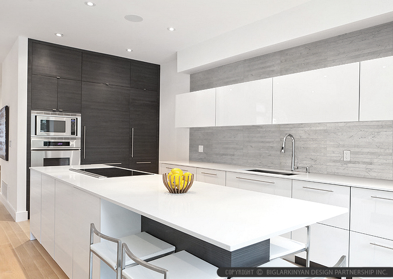 Modern Kitchen Backsplash Ideas Photo Album - Kitchen backsplash ideas