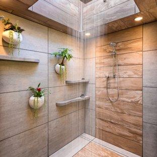 75 Most Popular Large Modern Bathroom Design Ideas for 2019