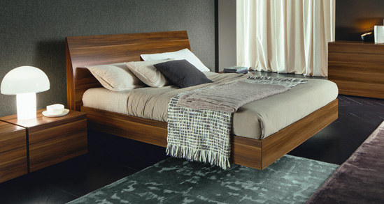 Modern Contemporary Bedroom Furniture in Boulder | Denver, CO