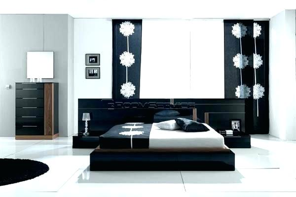 black modern bedroom furniture u2013 the bedroom