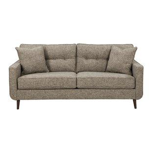 Modern & Contemporary Comfy Sofa | AllModern