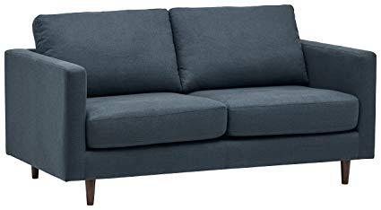 Amazon.com: Rivet Revolve Modern Sofa Bed, 70