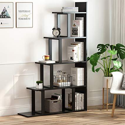 Buying guide for the corner bookshelf