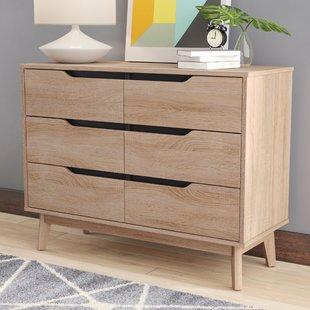 Small Modern Dresser | Wayfair
