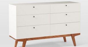 Modern 6-Drawer Dresser | west elm
