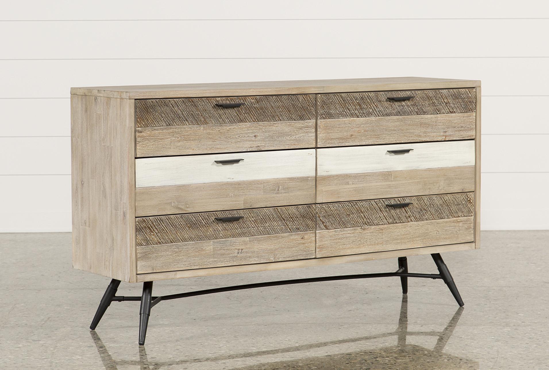 Kai Dresser | Living Spaces