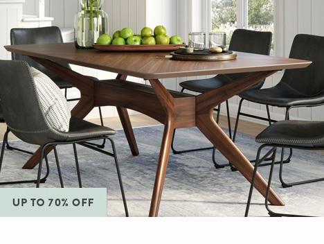 Modern Furniture, Lighting & Decor
