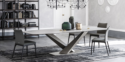 Description of modern furniture