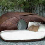 Garden Sofa for relaxation