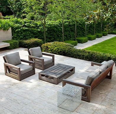 Gardenlink Ltd - Contemporary town garden   Garden   Minimalist