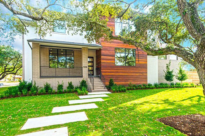 Houston's Most Gorgeous Modern Houses: 9 True Trendsetters