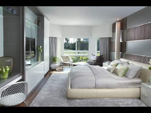 😍Incredible modern house design ideas 2018 interior design - YouTube