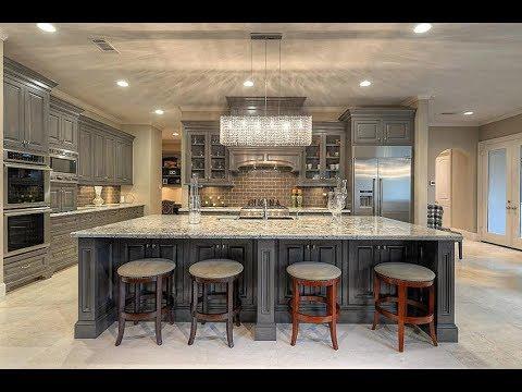 Modern Kitchen ideas with island. Kitchen Islands Cool Contemporary