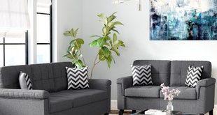 Modern & Contemporary Living Room Sets You'll Love | Wayfair