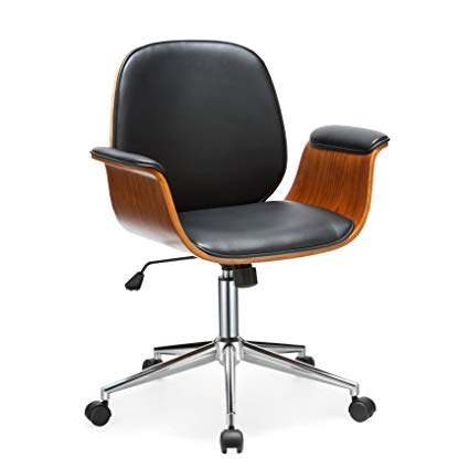 Amazon.com: Office Chair Porthos Home Selma Office Chairs with