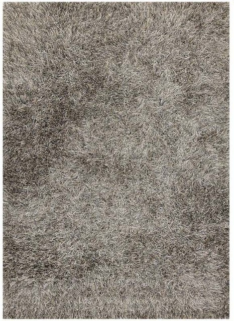 Funky Modern Shag Rug, Colorful Sprinkle Rug - Contemporary - Area