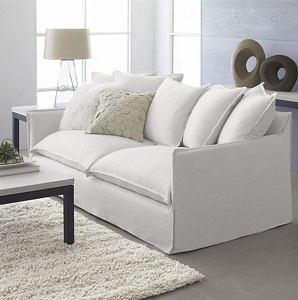Sofa Style: 20 Chic Seating Ideas | For the Home | Pinterest | Sofa