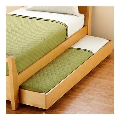 Simple, #modern, Trundle bed | Florida Grande Motor Coach Resort